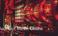 Judi Slot Online Terbaru