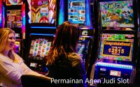 Website Judi Slot Online Indonesia