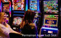 Website Judi Slot Online Indonesia