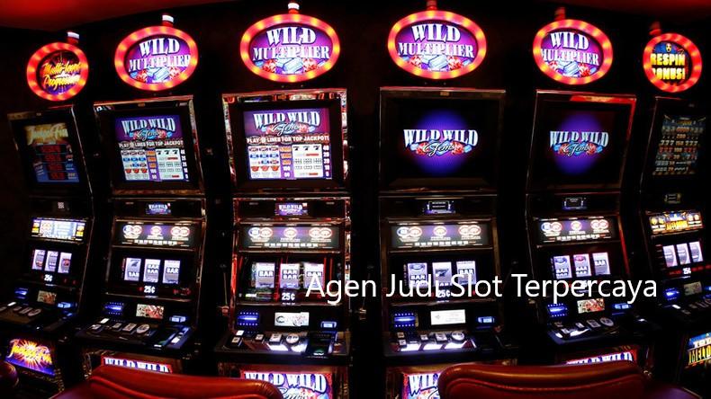 Agen Slot Judi Online