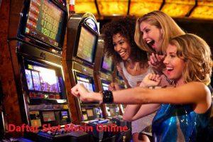Judi Slot Online Casino