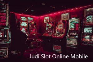 Game Slot Online Terpopuler